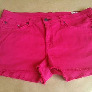 Super Cute pair of rag & bone shorts
